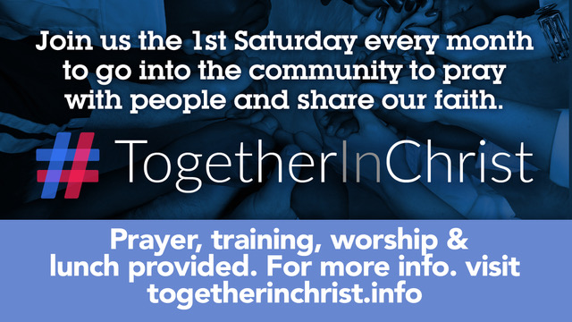 together in christ-B