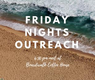 friday nightsoutreach